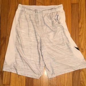Men's Nike Dri-fit shorts size medium
